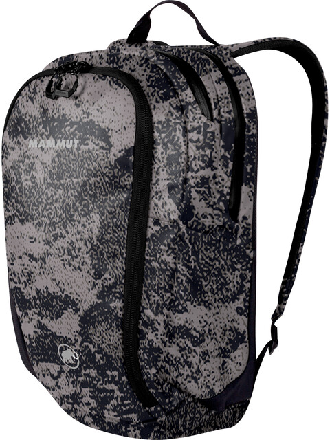 Mammut Seon Shuttle X Backpack 22l dark granit